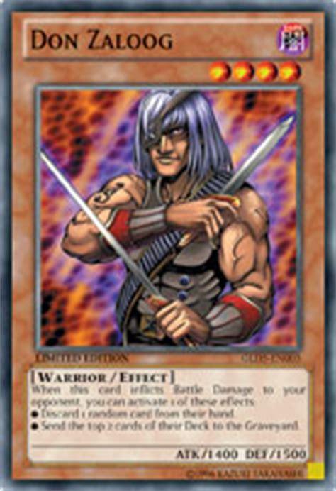 Kartu Yugioh Ori Don Zaloog Gold yu gi oh trading card 187 meet the scorpions
