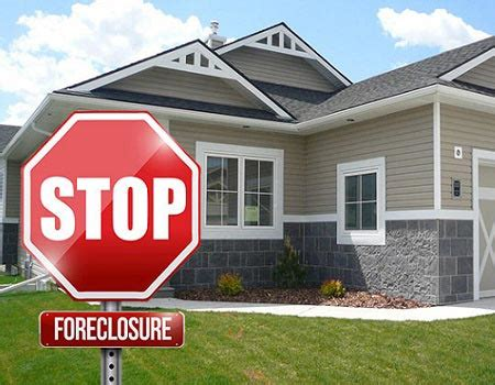 house in foreclosure foreclosure