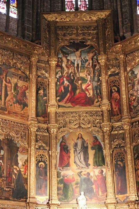 c maras de jaca maravillas oc 250 ltas de espa 241 a la catedral de 193 vila ii