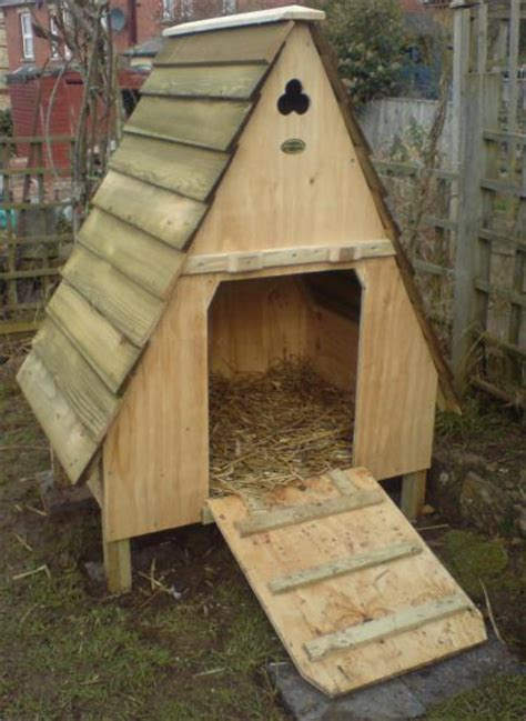 how to build an a frame house 37 free diy duck house coop plans ideas that you can