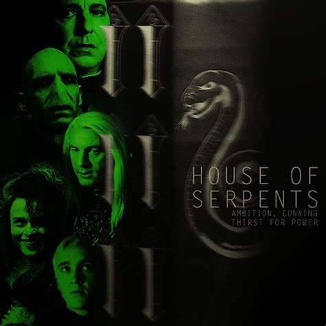 slytherin house slytherin house of serpents slytherin fan art 25332616 fanpop