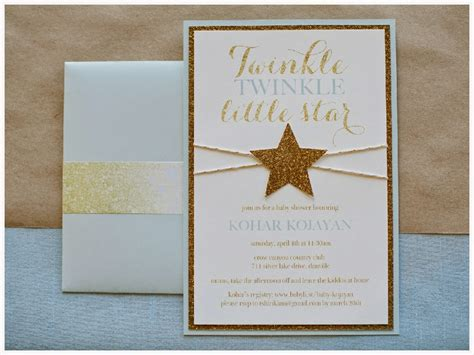 twinkle twinkle card template twinkle twinkle baby shower invitations
