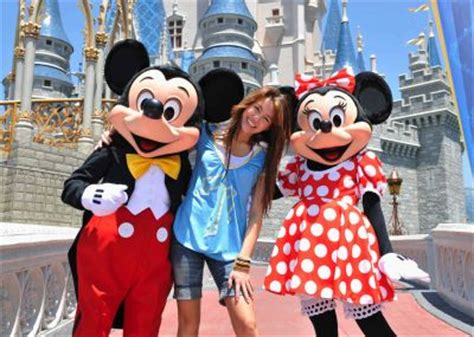 Fl Dress Miki Minnie how much does it cost to go to disney world