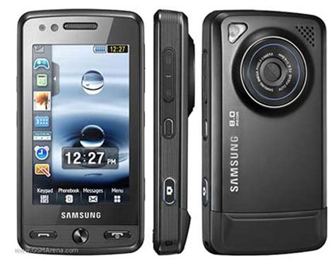 Samsung Kamera 8 Megapixel the memoir samsung t mobile usa introduce new 8 megapixel phone
