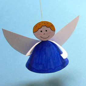 Bastelvorlage Weihnachtsbaum Papier by Ziehharmonika Engel Als Weihnachtsbaumdeko Basteln