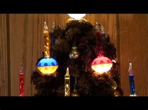 noma christmas tree lights vintage noma bubble light christmas tree have yourself a