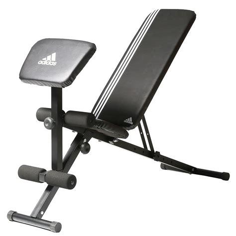 adidas bench press adidas essential pro utility bench