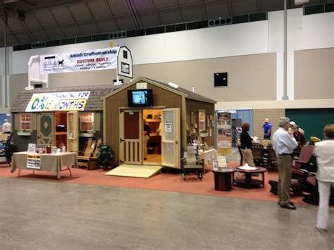 bartle hall home design and remodeling expo kansas city home show bartle hall gt portable buildings