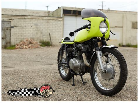 1973 cl350 project page 2 bike of the week archives page 2 of 4 cafe racer tv