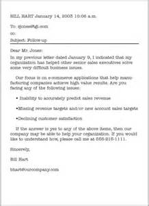 Business Development Email Template Cover Letter For Sales And Business Development