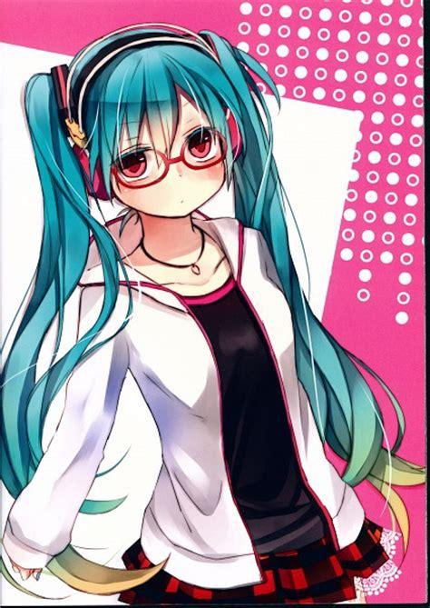 Jaket Anime Vocaloid Miku Chidoriheartles 1 kocchi muite baby 1884518 zerochan