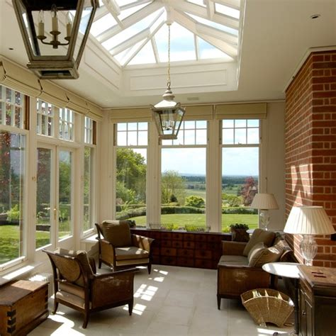 Best Home Design Magazines Uk by Orangery Garden Rooms 18 Design Ideas Housetohome Co Uk