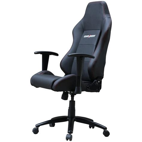 Dx Racing Gaming Chair by Dx Racer Oh D01 Vinyl Gaming Chair 210297 Office At