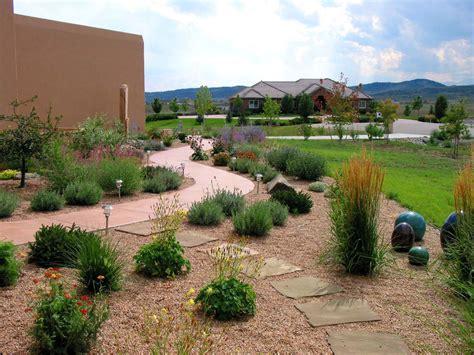 Xeriscape Landscape Architecture Xeriscape Landscaping Mountain High Design