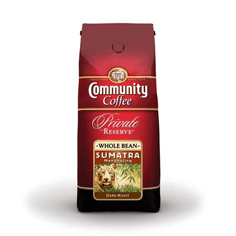 Sumatra Mandailing Coffee 200 Grams community coffee reserve whole bean coffee sumatra pack of 3 grocery