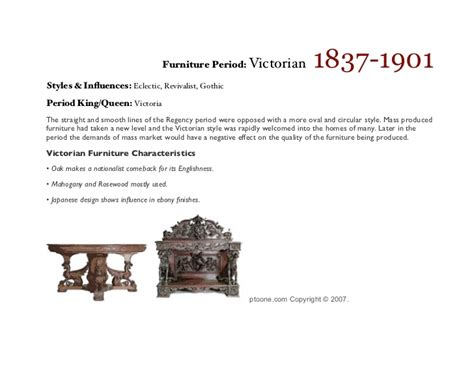 furniture styles timeline furniture styles timeline a illustrated timeline of the