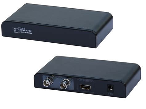 convert coaxial cable to hdmi hdmi to sdi or hd sdi x2 converter hdmi over single