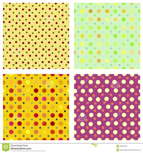 dot pattern repeat polka dot repeat patterns royalty free stock image image