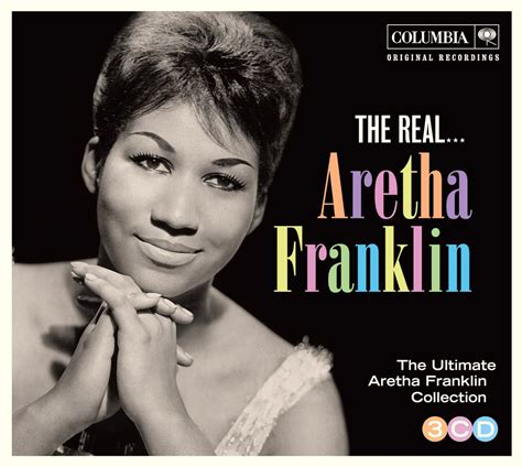 Franklin Mba Reviews by Aretha Franklin The Real Aretha Franklin Cd Box Set