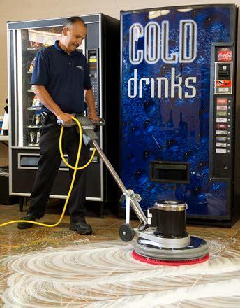 Floor Technician janitorial inc 187 floor care