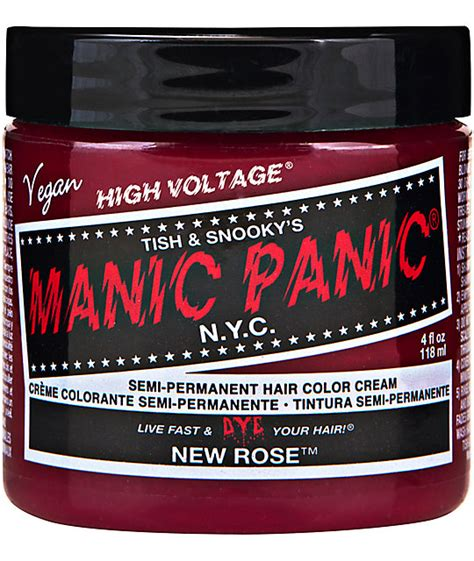 muse for hair at zumiez store manic panic high voltage new rose hair color at zumiez pdp