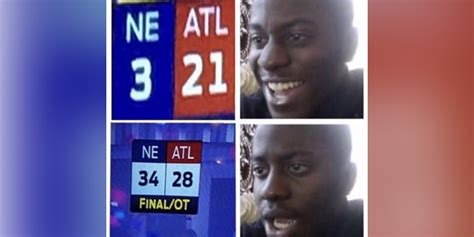 falcons memes sacks falcons with choking memes after bowl