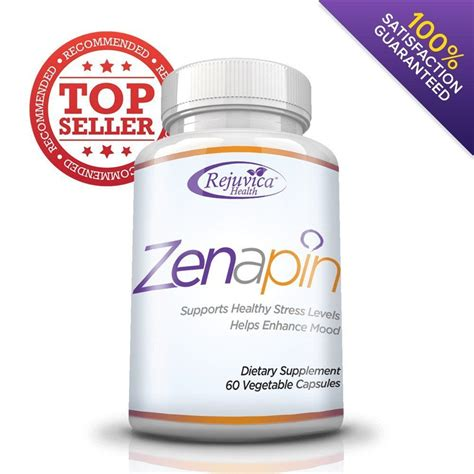 supplement anxiety zenapin 1 all anti anxiety supplement for