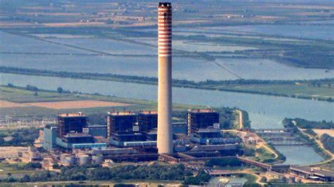 porto tolle vittoria a porto tolle enel rinuncia al carbone serve un