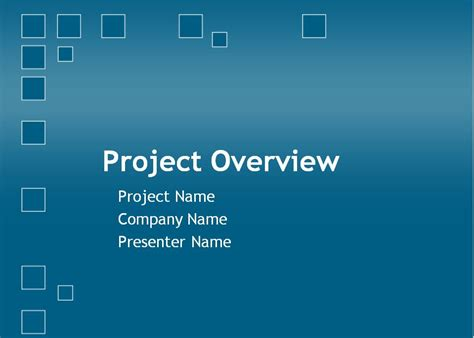 project template ppt project plan powerpoint template project plan powerpoint