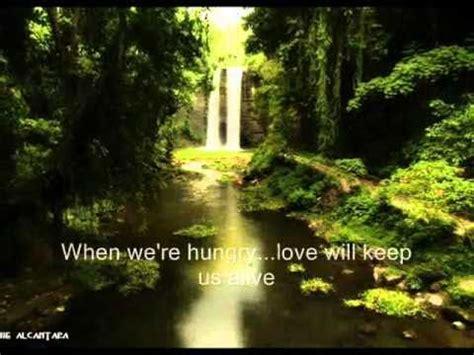 love    alive  lyrics eagles youtube