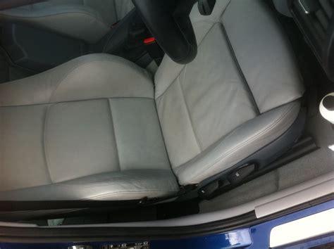 bmw leather seats repair bmw leather seat repair reading newbury basingstoke