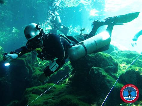 padi dive padi sidemount diver specialty course learn to dive