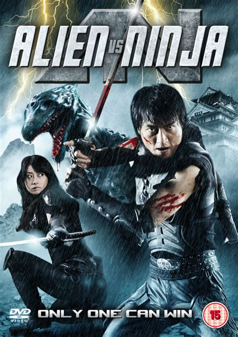film alien vs ninja 2010 review alien vs ninja 2010