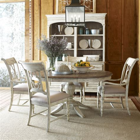 kincaid furniture dining room weatherford dining set kincaid furniture weatherford 5 piece dining set with