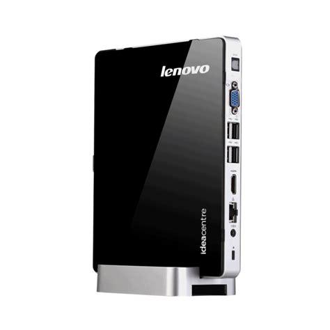 lenovo new q190 small desktop computer mini htpc host 4g