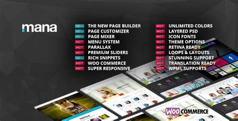 themeforest wplms mana themeforest responsive multi purpose theme
