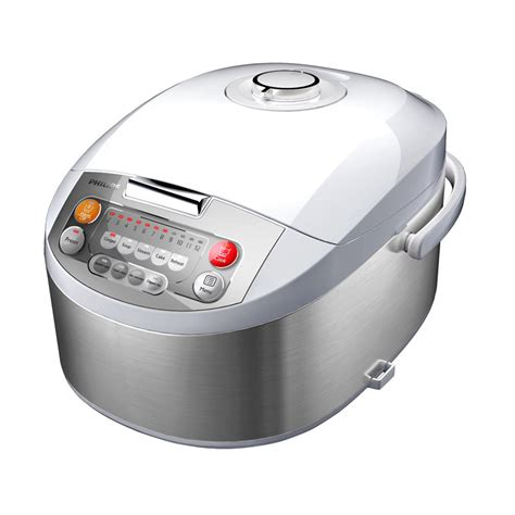 Rice Cooker Sedang jual philips fuzzy logic hd3038 digital rice cooker