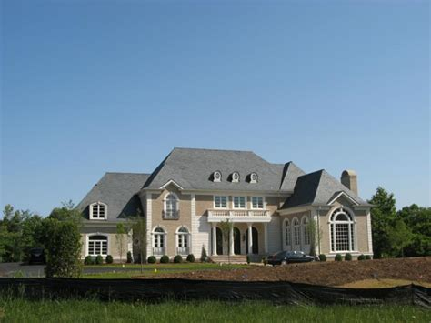 Luxury Custom Home Builders In Maryland Potomac Luxury Homes House Decor Ideas