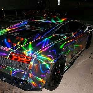neon rainbow gallardo cool cars posts the o jays and the