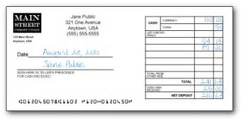 checking deposit slip template catering service invoice template jpg 500 215 647 excel