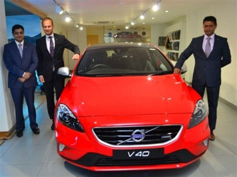 India West Bangal Modifikasi Car by Volvo Auto India Inaugurates Its Showroom For West
