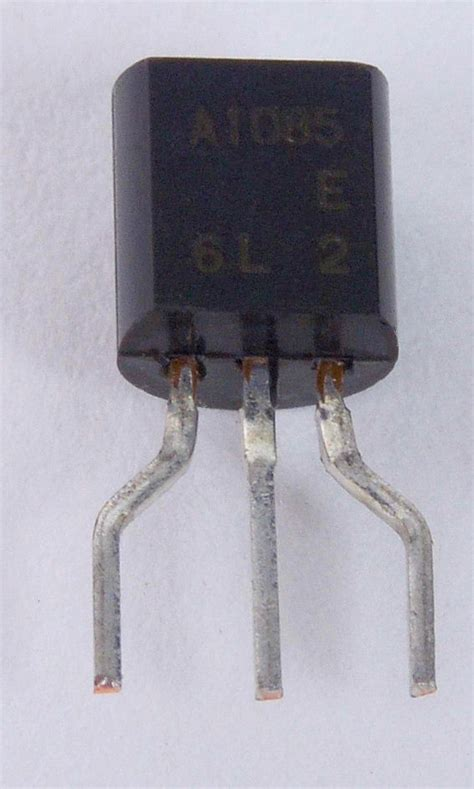 transistor extremely semi conductors