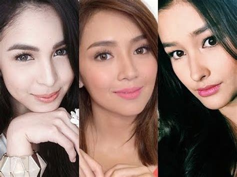 who are the most beautiful teeens star in the philippines 39 best images about top 10 on pinterest the philippines