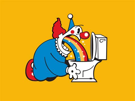 Throwing Up Rainbows Meme - image 237771 puking rainbows know your meme