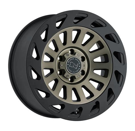 wheels truck madness truck rims by black rhino