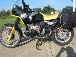 Bmw R100gs 1993 Bmw R100gs Standard For Sale On 2040 Motos