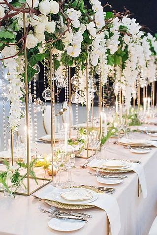 buy wedding flower stand metal gold color