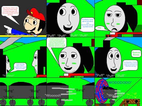 Bros H 46 Mario Bros Lotsh Chapter 1 Part 46 By Kpsaurusrex On