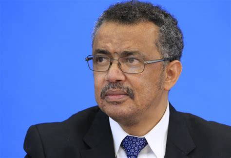 tedros adhanom ghebreyesus news topics us world kqed public media for northern ca