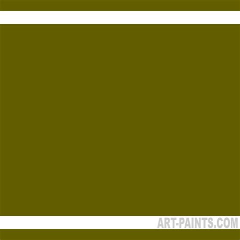 olive green trees watercolor sketch paintmarker marking pen paints 43 olive green paint